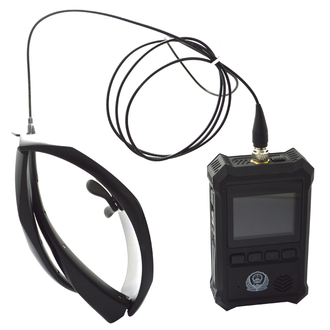 DSJ-Q8 Worldwide First 4G Glasses Body Camera With 1080P Video Resolution, GPS and WIFI Compatible