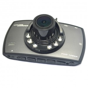SV-MD078 1080P HD Car DVR Vehicle Video Camera Recorder Dash Cam Night Vision